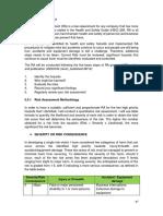 7 Unit D - Risk Assessment
