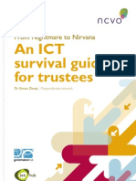 ICT Hub Good Governance Guide