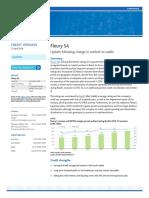 Moody_s Credit Opinion Fleury