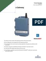 00813-0200-4420 Emerson Wireless gateway.pdf
