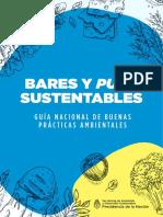 Manual de bares sustentables