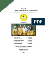 MAKALAH PENGARUH HOAX MELALUI MEDIA SOSIAL TERHADAP SILA KETIGA PANCASILA.docx