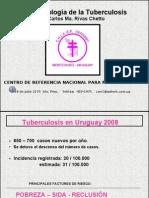 Bacteriologia de La TBC