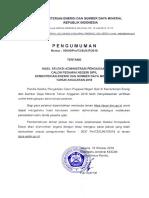 Pengumuman Hasil Seleksi Administrasi.pdf