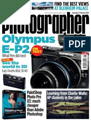 Amateur_Photographer_2010-02-27.pdf | Digital Single Lens Reflex ...