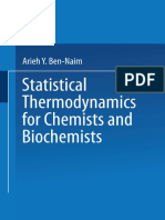 Arieh Ben-Naim (auth.) - Statistical Thermodynamics for Chemists and Biochemists-Springer US (1992).pdf