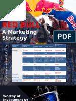 Red Bull Marketing