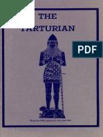 Tarturian Manual