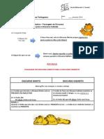 Discurso Direto e Indireto - Regras.pdf