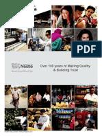 Nestle India Annual Report 15