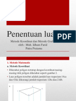 Luas Dan Volume (2)