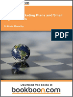 Strategy, Marketing Plans and Small Organisations.pdf