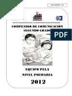 COMPENDIO comunicacion  2012.docx