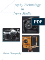 Photography in NewsMedia