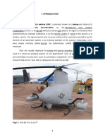 MRV UAV