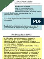 Apresentação Metodologia Gestao UPIS