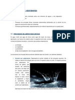 4. Geomorfologia2 Procesos de Vertientes
