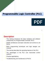 Basic PLC Lecture
