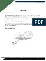 Circular Consultas Procesos de Contrahjjtación