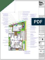Ground Floor Planting Plan