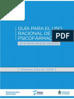 Guía psicofármacos MEDICAMENTOS ESENCIALES 2018 FINAL.pdf