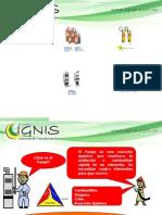 Prevención de Incendios IGNIS