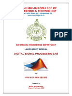 IV EEE II SEM DSP LAB MANUAL(EE481)_1.pdf
