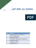 hana introduction