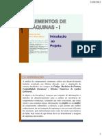 Fundamentos Do Projeto de Componentes de Máquinas - Robert C. Juvinall - 4ª Edição