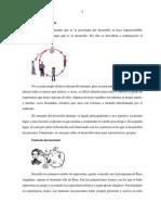 Texto Paralelo Psicologia Evolutiva Primer Parcial
