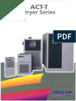 Friulair Dryer