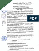 2. Colegio Manuel Scorza Módulo 2 -La Quinua