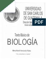 Libro de Biologia