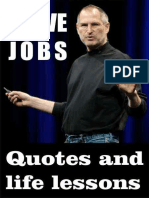 [Vicent Hill] Steve Jobs Quotes and Life Lessons(Z-lib.org)
