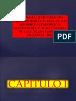 Diapositivas de Tesis de RONDOS