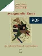 Avanguardie Russe Dal cubofuturismo al suprematismo.pdf