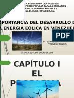 Proyecto Energia