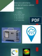 Higrografo