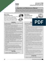 0693EEB5.Install Operation Maint Manual Sp Csp