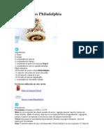 El ABC de La Pasteleria - Osvaldo Gross