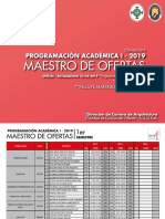 2019.02.22 - Programación Académica 1-2019 (1)
