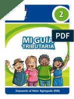 Guía Tributaria 2 - (IVA) Impuesto al Valor Agregado.pdf