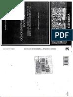 Como Enseñar y Aprender Sintaxis-1.PDF · Versión 1
