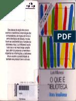 94 MILANESI, Luis_O que é biblioteca.pdf