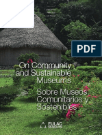 EULAC - On Community and Sustainable Museums.pdf