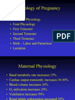 04 Pregancy Physiology Complete