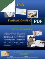 Psicometria y Evaluacion Psicologica 2