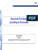 PRE - Background and Applications - Structural fire design - Brussels Workshop material - Feb 2008 - 0297.pdf