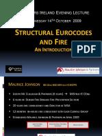 PRE - Fire Design and Eurocodes - M.johnson - 2010 - 0365