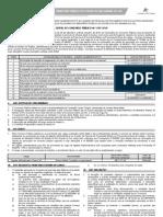 Edital de Abertura de Inscricoes Agente Administrativo